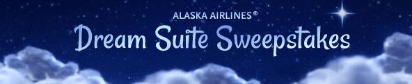 5 Day Disneyland Resort Vacation Dream Suite Sweepstakes – Alaska Airlines
