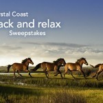 The Crystal Coast Kick Back And Relax Sweepstakes