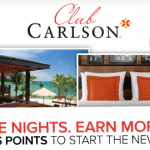 Stay More Nights Earn More Points