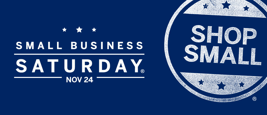$25 statement credit Small Business Saturday
