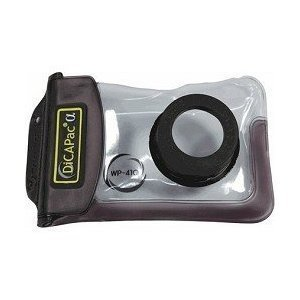 Top 5 Travel gifts under $25 DicaPac WP410 Waterpoof Case for Compact Digital Cameras