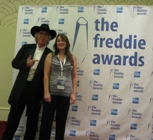 2012 My Travel in Review Freddie Awards
