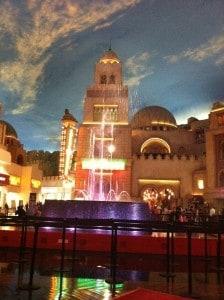 2012 My Year In Travel Las Vegas