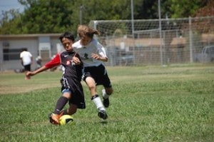 2012 My Year In Travel Soccer Tryouts