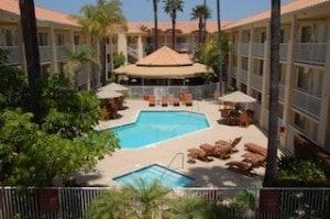 2012 My Year in Travel Radisson Hotel San Diego Rancho Bernardo