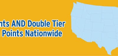 Double Points And Double Tier Qualifying Points Southwest