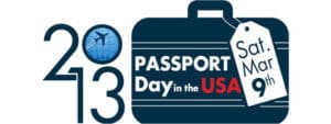 Passport Day In The USA 2013