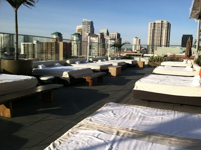Andaz San Diego Ivy Rooftop
