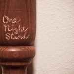The Benefits Of One Night Stands