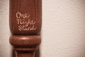 5 Benefits Of One Night Stands