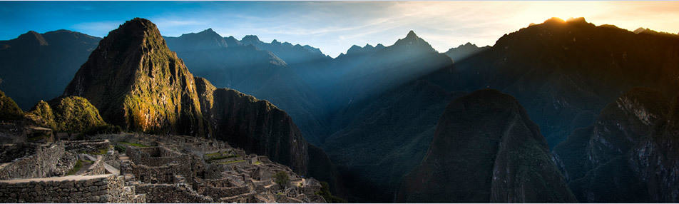 Up to 20,000 Bonus Miles Flying To Peru American Airlines