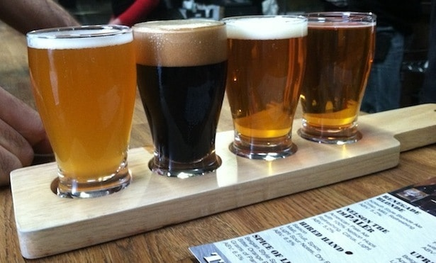 5 Best North County San Diego Beers