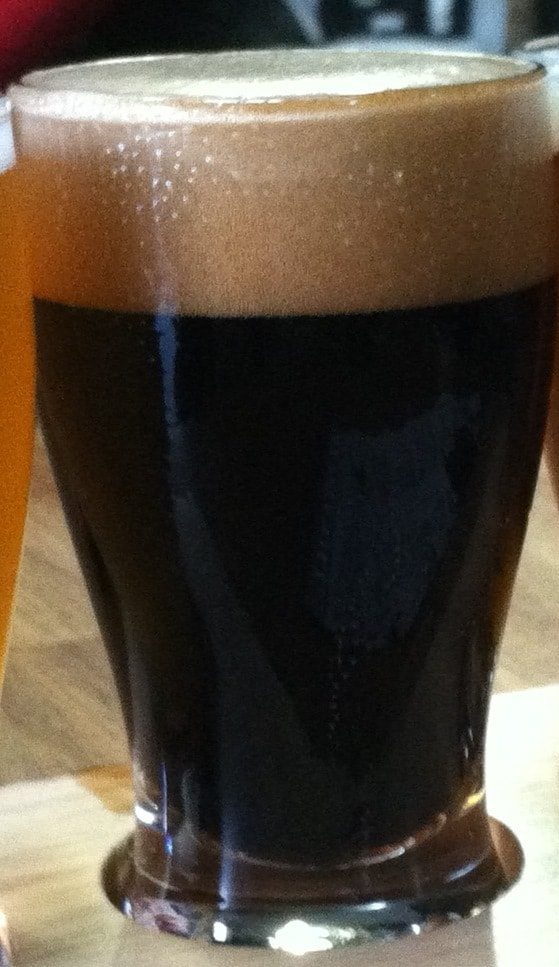 Velvet Glove Nitro 5 Best North County San Diego Beers Iron Fist Brewing Company