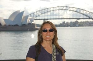 Land Down Under, Sydney Australia, Opera House, Harbour Bridge