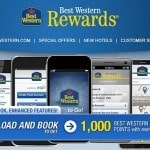Get 1000 Best Western Rewards Points For Every Stay