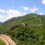 Sunday Someday: Great Wall of China