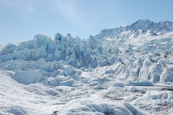 7 Tips For A Succesful Glacier Hike