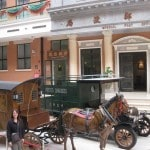 Going Postal At The Shanghai Postal Museum
