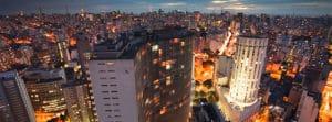 Up To 15,000 Bonus Miles Between Los Angeles And Sao Paulo