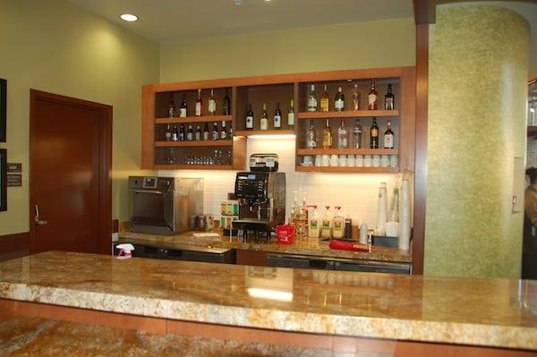 hyatt place san diego vista carlsbad review. Black Bedroom Furniture Sets. Home Design Ideas
