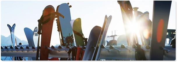 2 Ski Trips Equals 5,000 Bonus Miles Traveling Well For Less