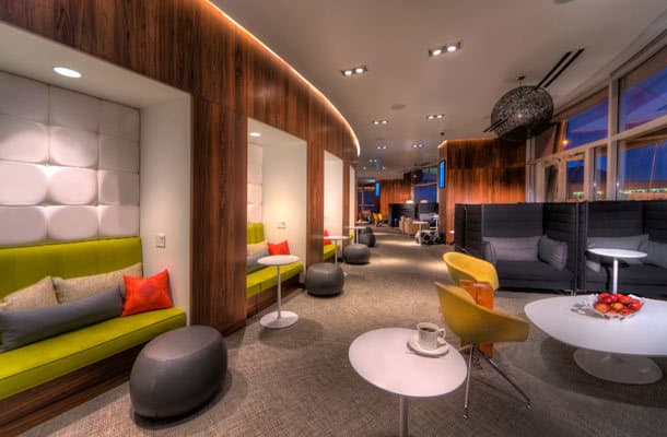 American Express Cardmembers Lose American Airlines Lounge Access Traveling Well For Less