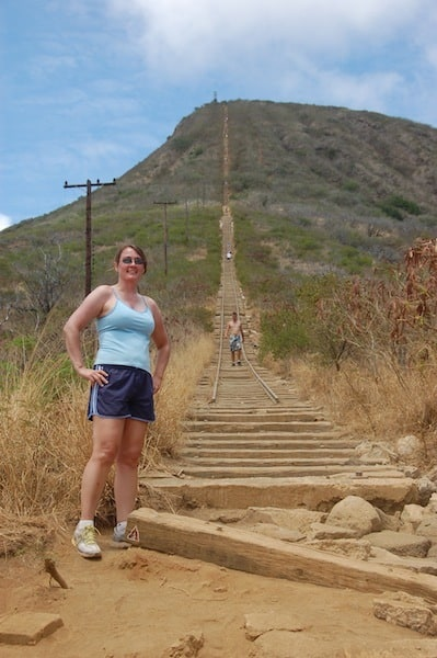 how to get to koko head trail from waikiki