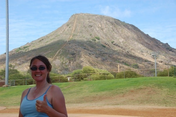 I hiked Koko Head Crater and lived Traveling Well For Less