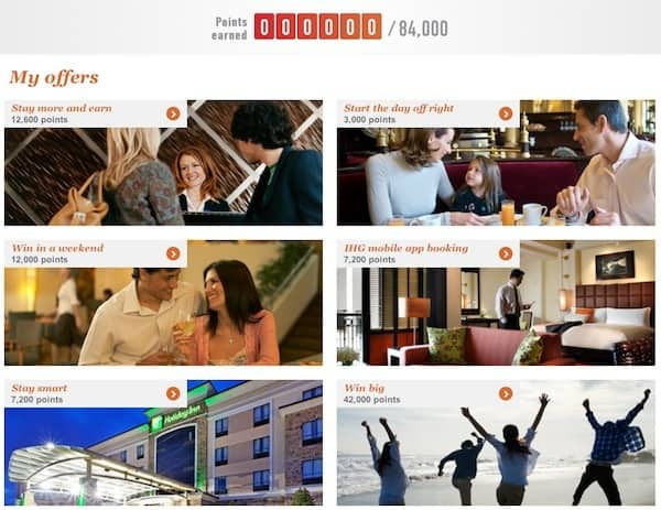 IHG Rewards Big Win Registration Open Traveling Well For Less