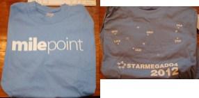 StarMegaDO4 Tshirt Size Small