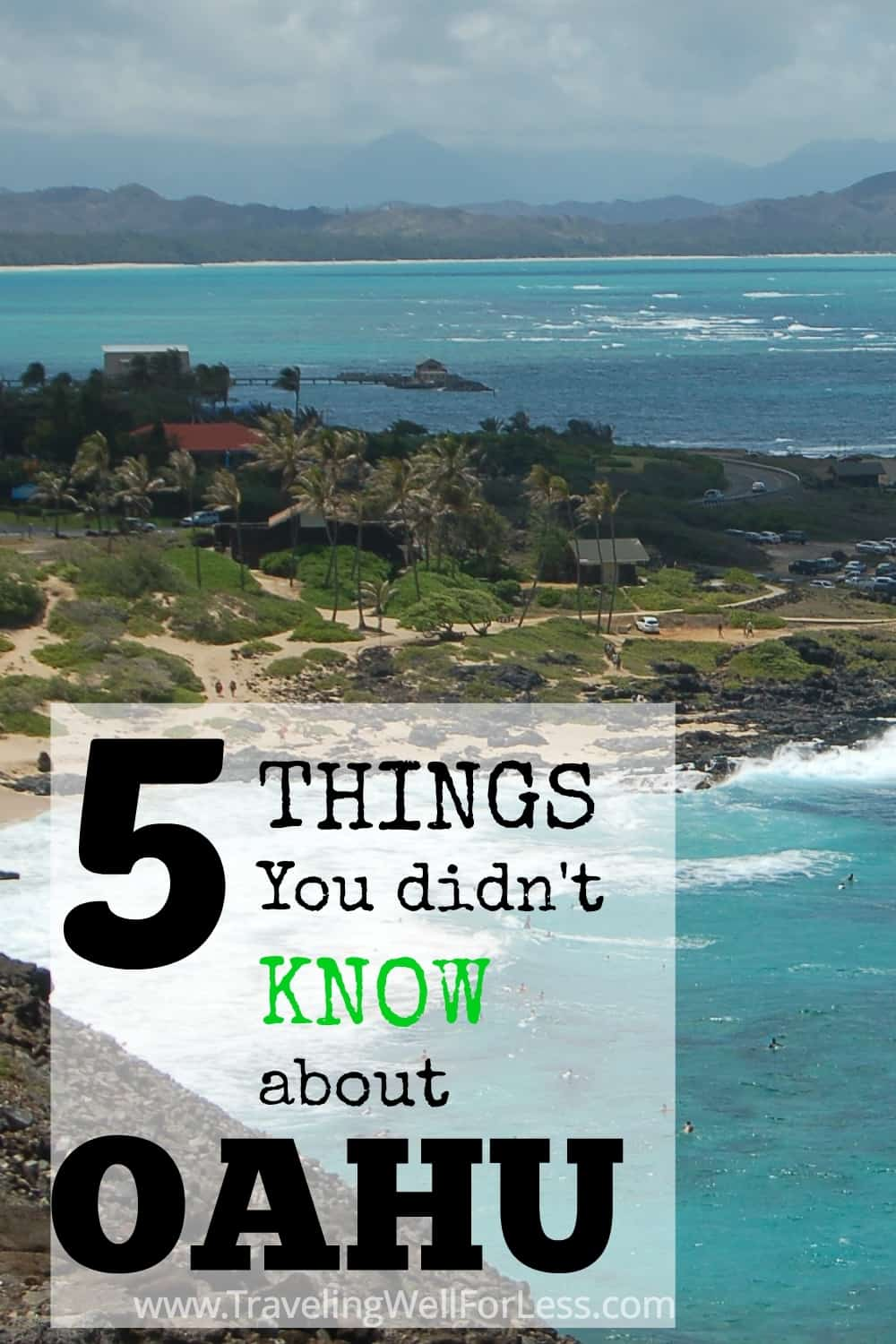 5-things-you-didn't-know-about-Oahu