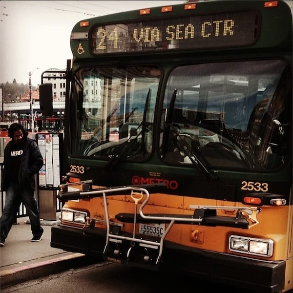 Visiting Seattle Without a Car King County Metro Traveling Well For Less