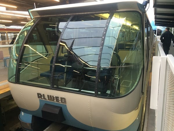 Visiting Seattle Without a Car Monorail Traveling Well For Less