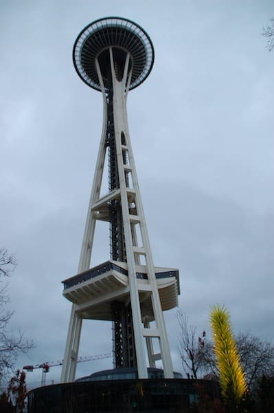 Seeing Seattle in 5 hours is possible. Read travel expert Debra Schroeder's recommendations on what to do when you have a 5-hour layover in Seattle. Space Needle. Traveling Well For Less