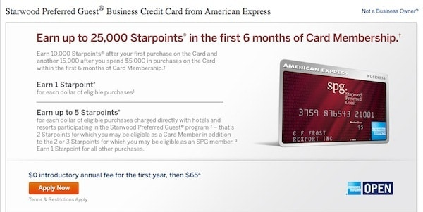 My latest credit card application results 3 cards 165000 miles american express starwood preferred guest business my latest credit card colourmoves