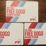Winners of GoGo pass giveaway Traveling Well For Less