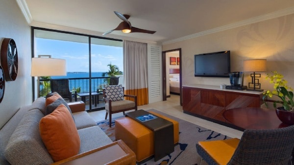 Tricks to Saving Money on Vacation Meals Hyatt Diamond suite upgrade Traveling Well For Less