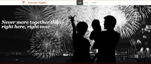2 Free Nights or up to 50,000 IHG Points With IHG Into the Nights