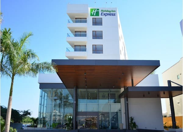 Holiday Inn Express Puerto Vallarta IHG PointBreaks Traveling Well For Less