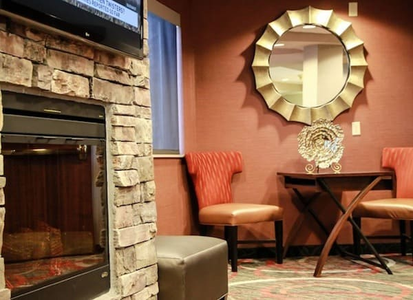 IHG PointBreaks Colorado Springs Traveling Well For Less