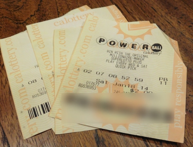 buy lotto tickets with a credit card Traveling Well For Less
