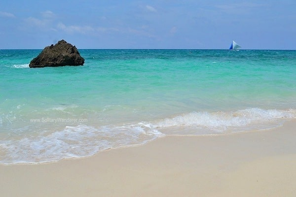 Boracay, Philipines Traveling Well For Less