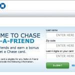 Chase Refer a Friend 50,000 Chase Ultimate Rewards Points Bonus