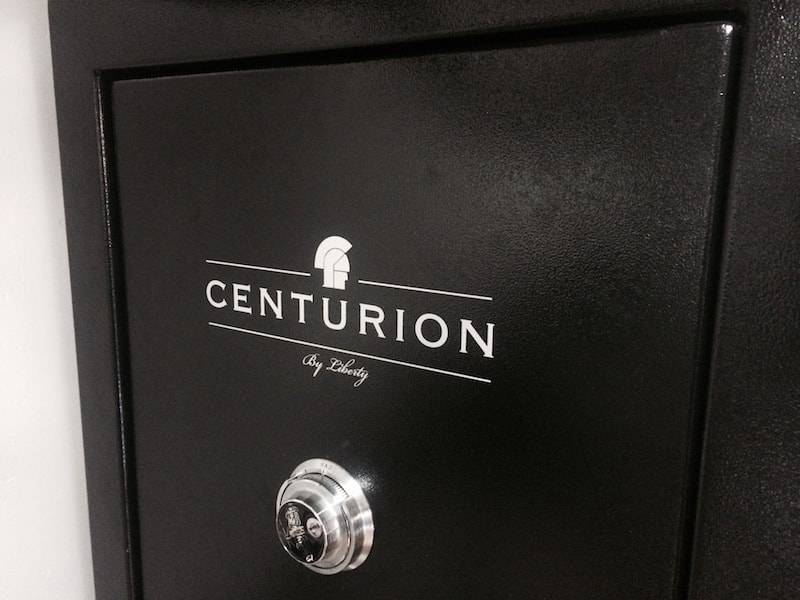 Centurion safe Traveling Well For Less