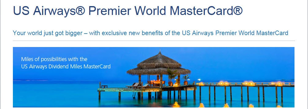you can get Chairman's preferred status by applying for credit cards Traveling Well For Less