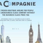 $766 Business Class Round-Trip London to New York, $1,007 New York to London