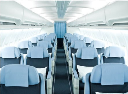 La Compagnie all business class Traveling Well For Less