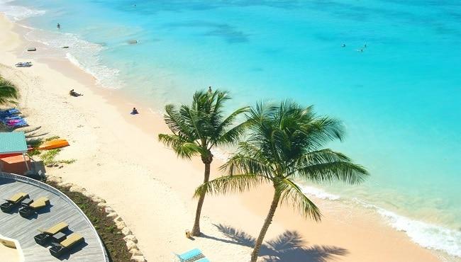 Radisson Aquatica Resort Barbados Traveling Well For Less