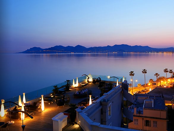 Radisson Blu 1835 Hotel & Thalasso Cannes Traveling Well For Less