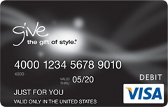 Macerich Mall Visa gift card Traveling Well For Less